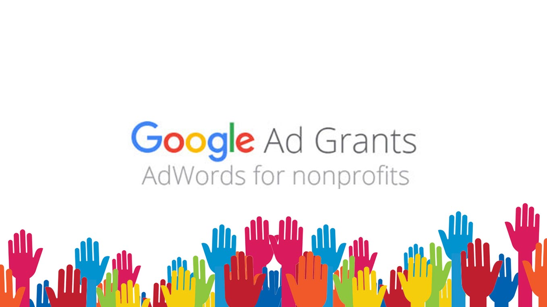 Google Apps Nonprofit