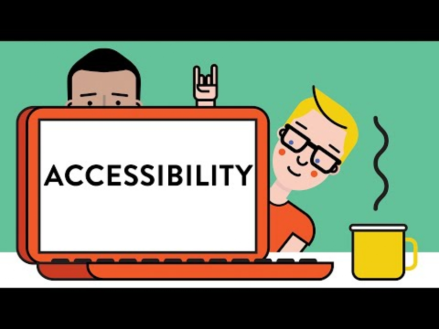 Accessibility, Totally Tooling Tips (S3, E8)