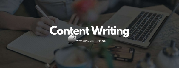 Content Writing for Pasadena, Texas Citizens