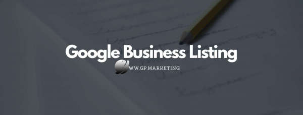 Google Business Listing for Pasadena, Texas Citizens