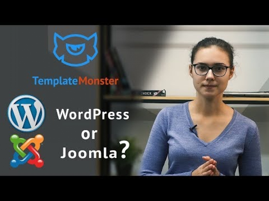 WordPress vs. Joomla! Comparison Between Most Known CMS Websites