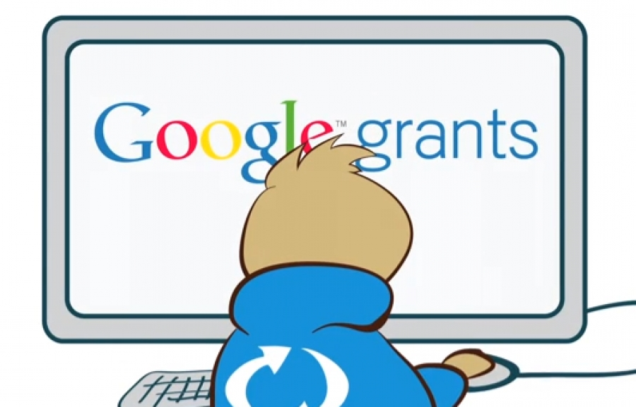 Google Adwords 10K Grant & Administration