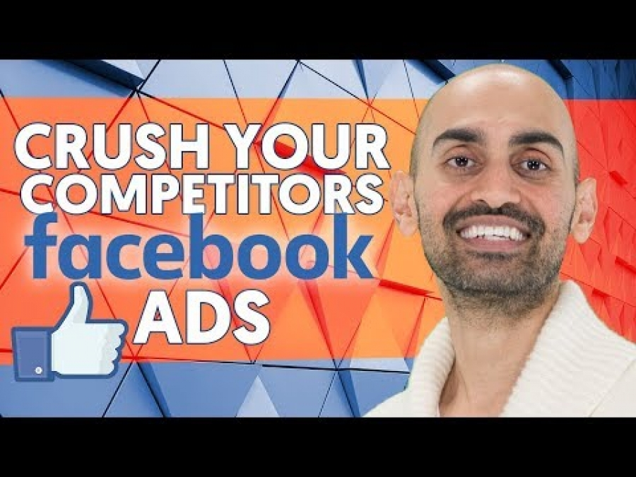 6 Facebook Ads Tools and Strategies to Beat Your Competition in 2019 (Spy FB Ads & Crush Them!)