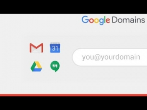 Google Domains - You Know