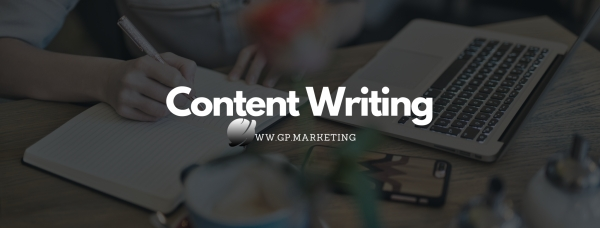 Content Writing for Vallejo, California Citizens