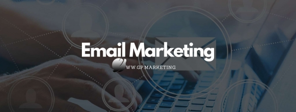 Email marketing for Paterson, New Jersey Citizens