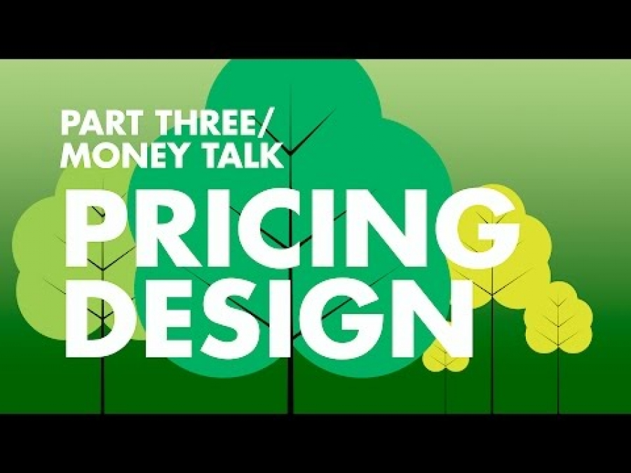 Pricing Design Work & Creativity