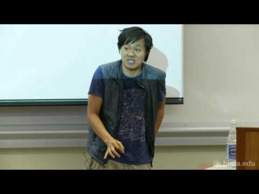 Brian Chan: The Danger of Business as Missions [Crowell School of Business]