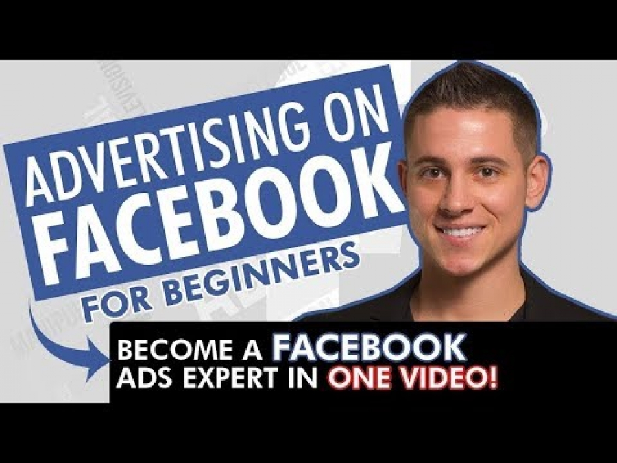 👀 Facebook Ads in 2019 | From Facebook Ads Beginner to EXPERT in One Video!