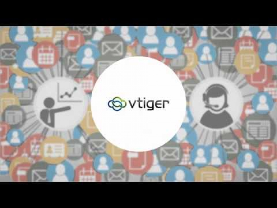 vtiger CRM Introduction