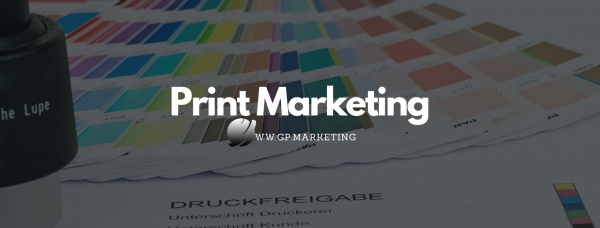 Print Marketing for Salinas, California Citizens