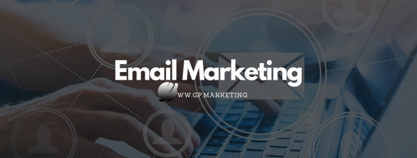 Email marketing for Garden Grove, California Citizens