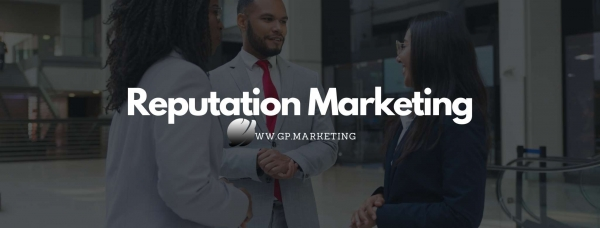 Reputation Marketing for College Station, Texas Citizens