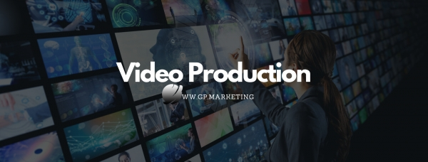 Video Production for Riverside, California Citizens