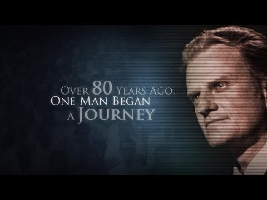 Billy Graham: A Life Remembered | Billy Graham TV Special