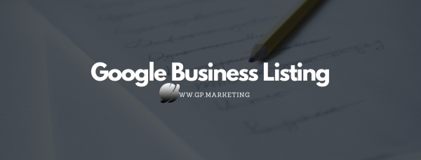 Google Business Listing for Peoria, Illinois Citizens