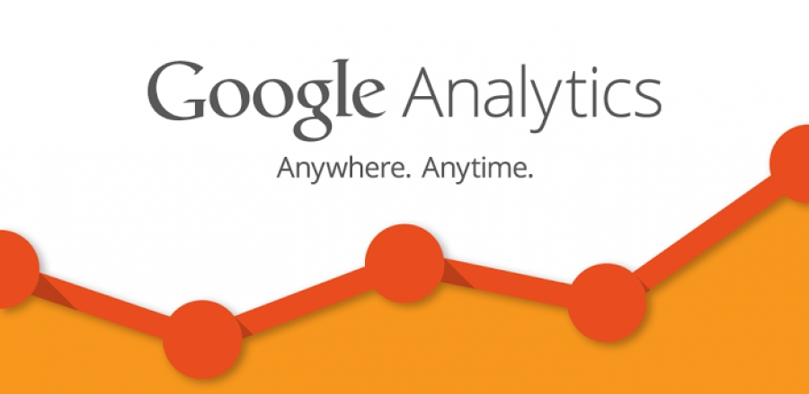 Google Website Analytics