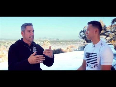 Grant Cardone Door to Door Sales