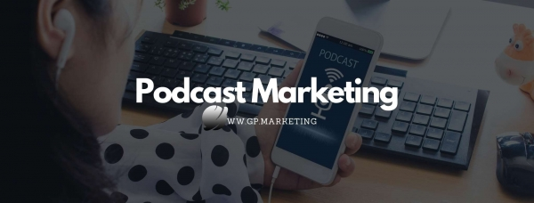 Podcast Marketing for Garland, Texas Citizens