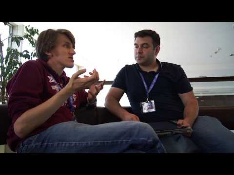 Interview about Joomla! 4 progress with George Wilson (Release Leader for Joomla! 4)