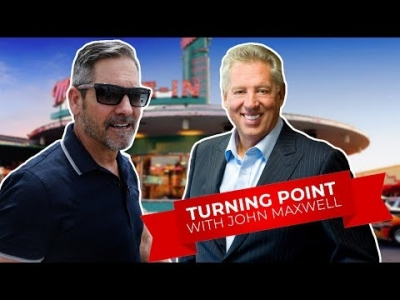 Your Turning Point with John Maxwell and Grant Cardone
